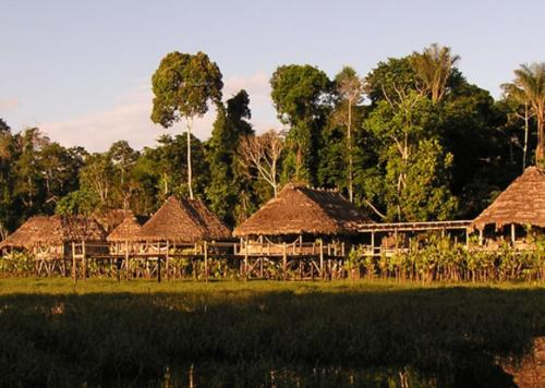 Kapawi Ecolodge &amp; Reserve Photo