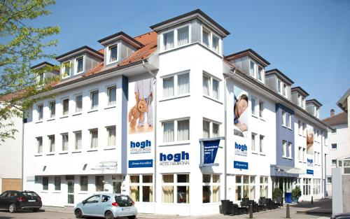 hogh Hotel Heilbronn Photo