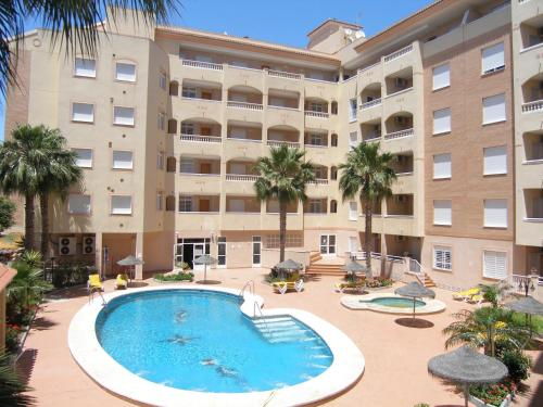 Picture of Apartamentos Maracay