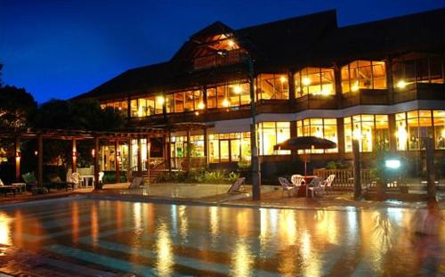 Sari Ater Hotel & Resort Photo
