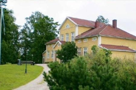Lylyinen Manor Photo