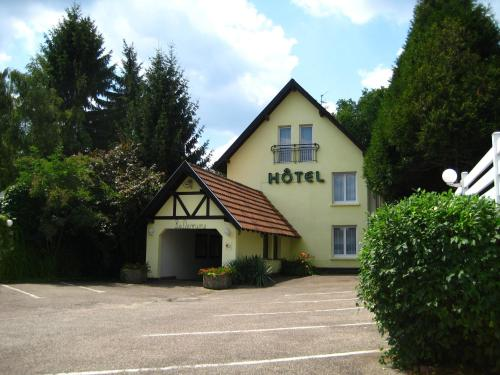 Hotels Illkirch-Graffenstaden