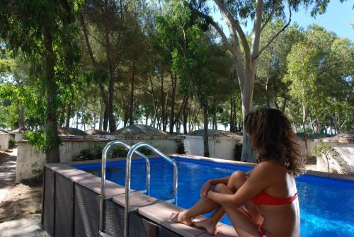 online booking Calatabiano lodging Villaggio Cala Dei Normanni