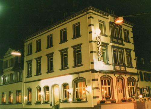 Hotel Merll-Rieff