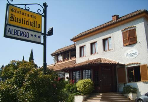 Hotel Il Rustichello Photo