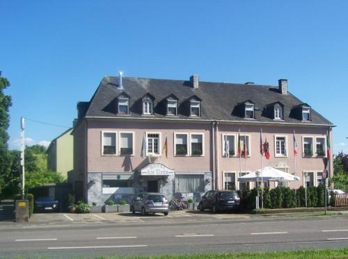 Hotel Am Ufer Photo