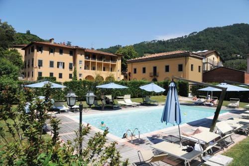 Park Hotel Regina Bagni di Lucca | Low rates. No booking fees.