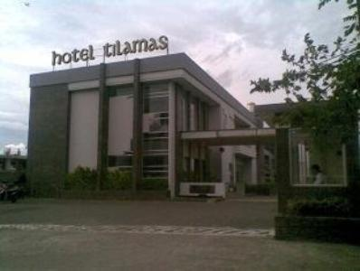 Hotel Tilamas Juanda Photo
