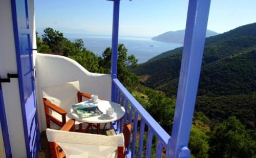 Chiliadromia Studios - Hotels in Greece