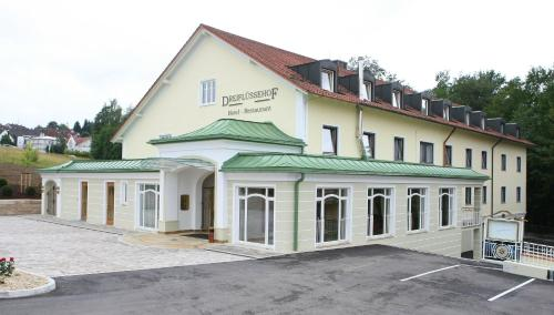 Hotel Dreiflüssehof Photo