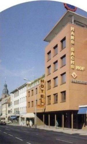 Hotel Hans-Sachs-Hof Photo