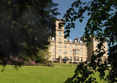 Doubletree by Hilton Dunblane Hydro Hotel in Dunblane, Stirling, Central Scotland