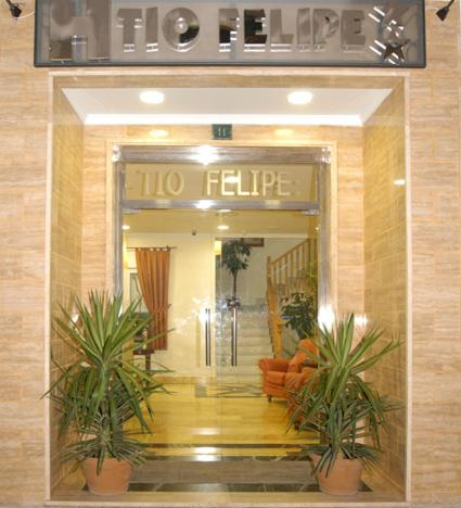 Picture of Hotel Tio Felipe