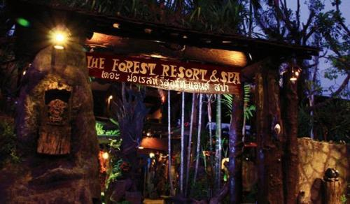 The Forest Resort Photo