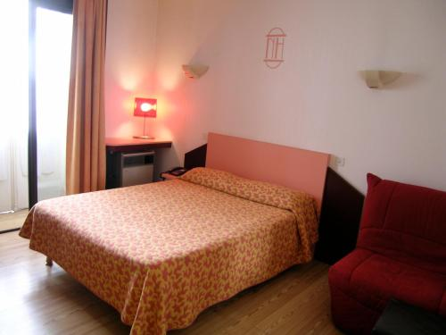 Hotels Annecy