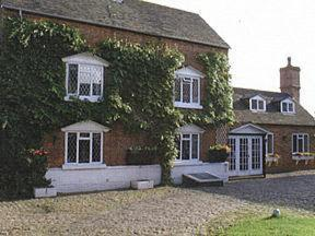 Featherstone Farm Hotel in Cannock, Staffordshire, Central England