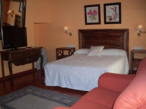 Picture of Hotel Casa Rural San Antón