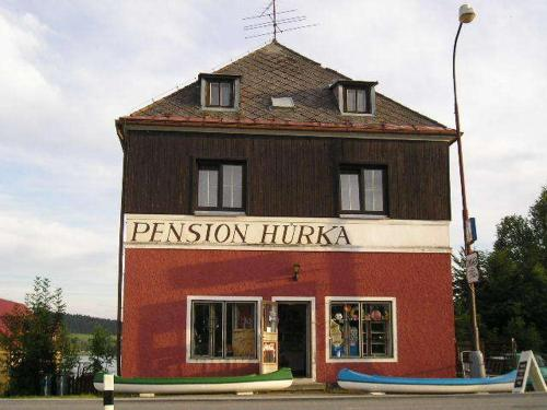 Pension Hurka Photo