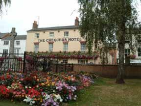 The Chequers Hotel Photo