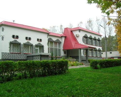 Hotel Zheleznodorozhnik Photo