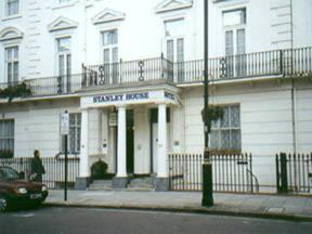 Stanley House Hotel in London, Greater London, South East England