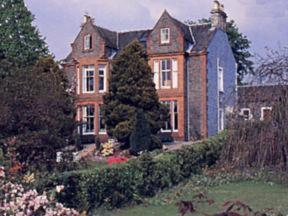 Well View Hotel in Moffat, Dumfries and Galloway, South West Scotland