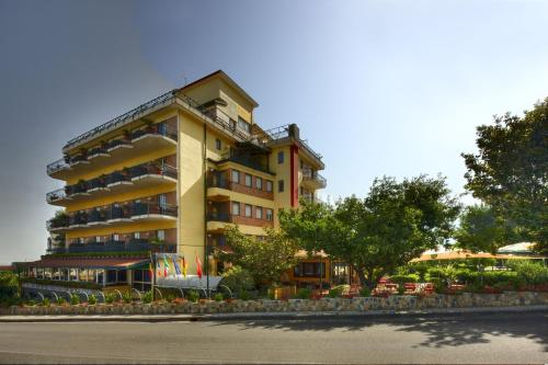 Hotel Parco Photo
