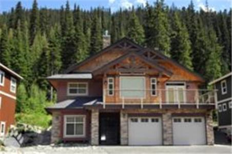 Sun Peaks - Vacation Homes Photo