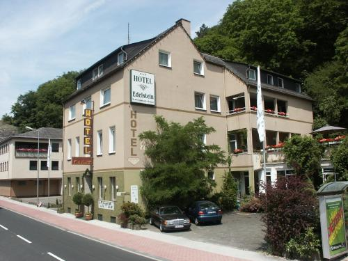 Edelstein-Hotel