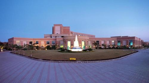 Aveda Hotel - Ludhiana Photo