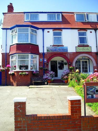 The Lincoln Hotel - B&B in Scarborough, North Yorkshire, North East England