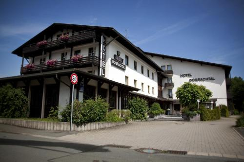 Flair Hotel Dobrachtal Photo