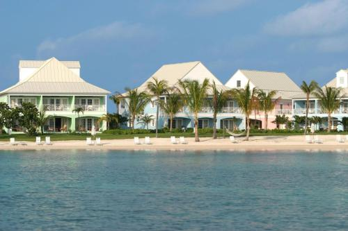Old Bahama Bay Resort & Yacht Harbor Photo