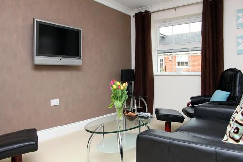 Jago Apartment in Newbury, Berkshire, South East England