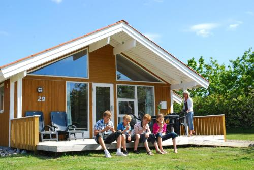 Skærbæk Holiday Centre Photo