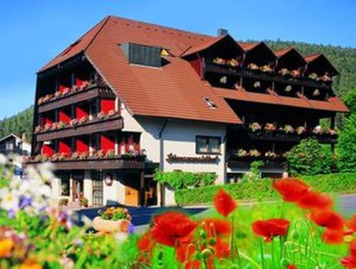 Hotel Schwarzwaldhof Photo