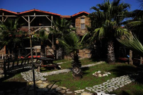 cheap hotels Olympos