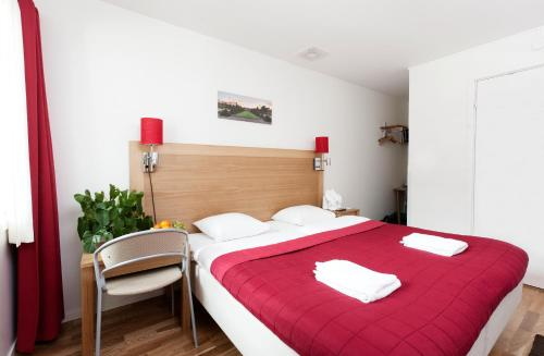 STF Hotell Kvarntorget Photo