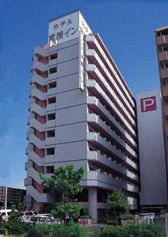 Toyoko Inn Sendai Higashi-guchi No.1 Photo