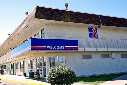 Motel 6 Moses Lake Photo