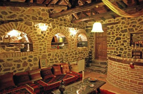 Iaspis Guesthouse Photo