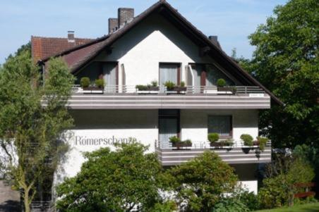 Hotel Römerschanze Photo