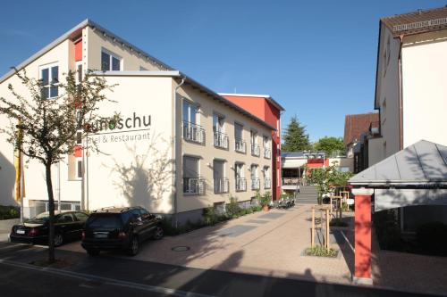 Ringhotel Bundschu Photo
