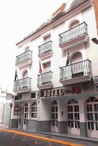 Hotel El Emigrante Photo