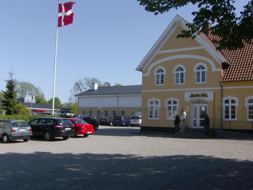 Hotel Frslev Kro Photo