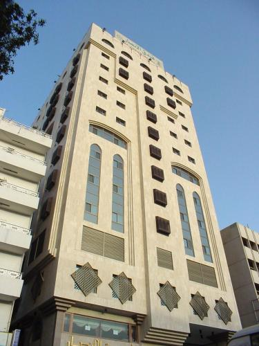 Al Ansar Hotel Photo