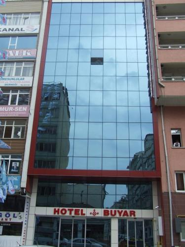 Hotel Buyar Photo