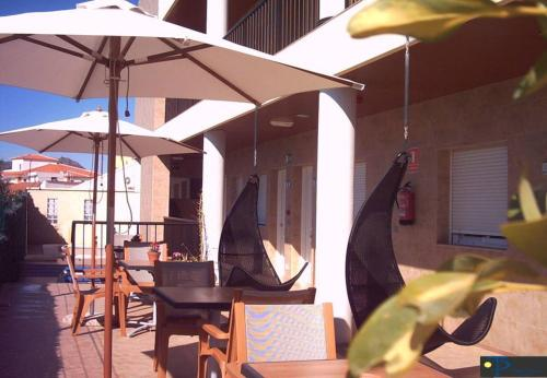 Picture of Hotel Playa Terreros