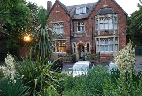 Beech House Hotel in Reading, Berkshire, Central England