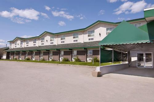 The Burntwood Hotel Thompson Reservations